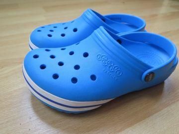 Originalūs Crocks sandalai/šlepetės