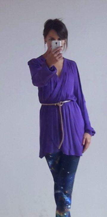 Nauja madinga suknele