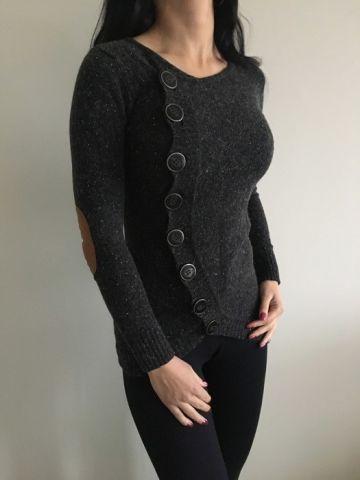 Šiltas, stilingas Vero Moda megztinis