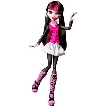 Monster High Frightfully Tall Draculaura Lėlė ~43cm
