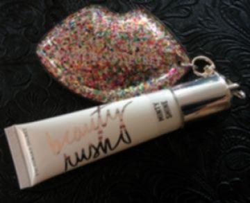 Beauty Rush lūpų blizgesys su raktų pakabuku