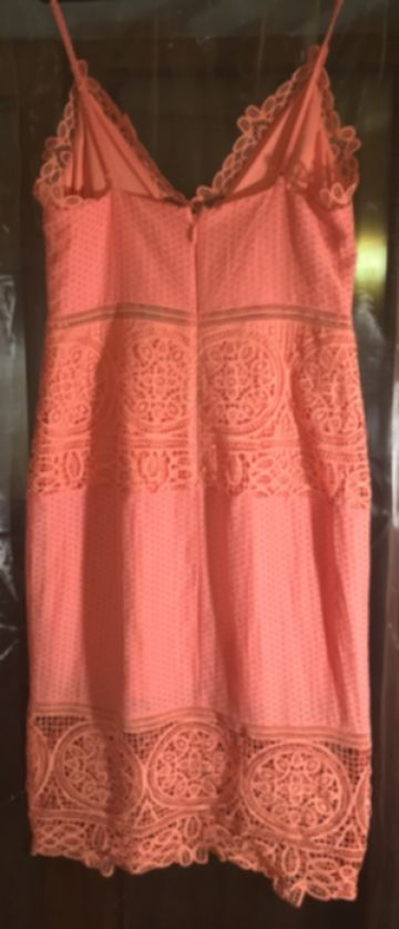 Ryški, graži River Island vasariška suknelė