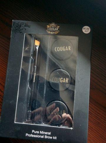Cougar antakių rinkinys