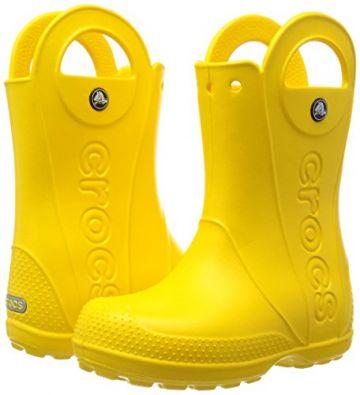 Nauji Crocs botai C8 C11 C12 C13 J1 J2 J3