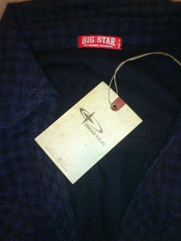 Big star marškiniai