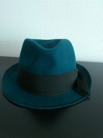 Diesel nauja skrybėlė iš vilnos