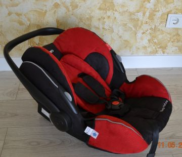Recaro young profi plus 0-13