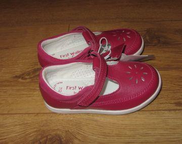 odiniai sandaliukai