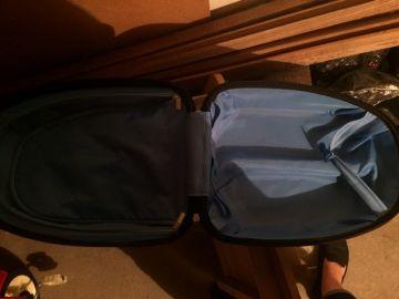 Vaikiskas lagaminas su star wars, kaip naujas