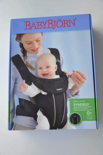 Babybjorn Synergy nauja nesiokle