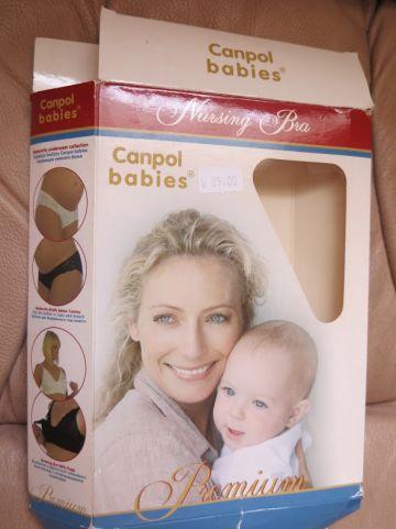 Canpol babies maitinimo liemenele