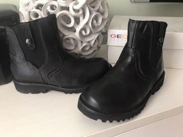 Nauji Geox demisezoniniai batai berniukui